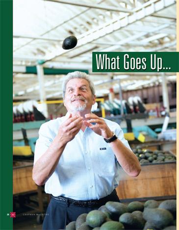 Corporate Business Executive Editorial Photo Shoot- Chapman University, Physics Department, Chapman Magazine