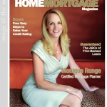 Corporate Executive Editorial Photo Shoot - Monique Runge, Mortgage Broker, Home Mortgage Magazine