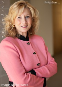 California Executive Portrait - Michelle Reinglass, Attorney