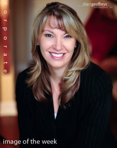 Corporate Executive Portrait - Annette Smith, ITC Director, Business Technology Development, Irvine Technology Corporation