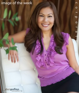 Corporate Business Executive Portrait - NIKKI NGUYEN, ESQ, DIRECTOR, LEGAL & REGULATORY, RESOURCES GLOBAL PROFESSIONALS