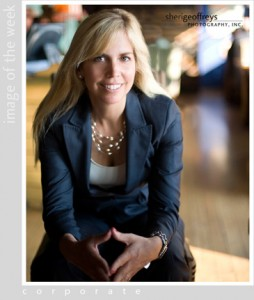 California Executive Portrait - Julie Vandermost, President, Vandermost Consulting