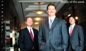 California Executive Group Photo Shoot - Roger R. Carter, Esq., Principal The Carter Law Firm