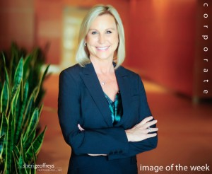 Corporate Business Executive Portrait - Denise DeGroff, CEO