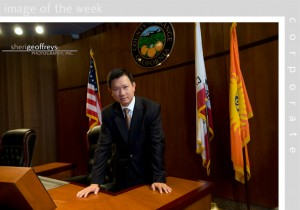 Corporate Executive Portrait - Andrew H. Do, Esq., Chief of Staff, Office of Janet Nguyen, Supervisor, First District