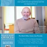 Irvine Company Ad - Irwin-Zahn, Founder, Moxie-Foundation