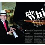 MT Australian Business Magazine - Cover Story - Michael Gerber, Chariman and Co-Founder, www.michaelegerber.com