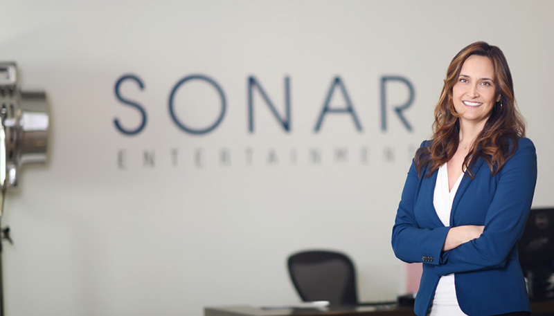 Sonnar Entertainment