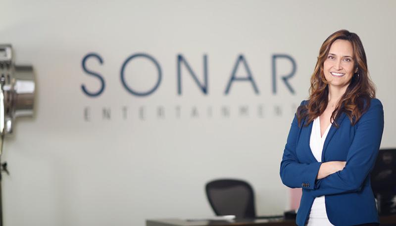 Sonnar Entertainment